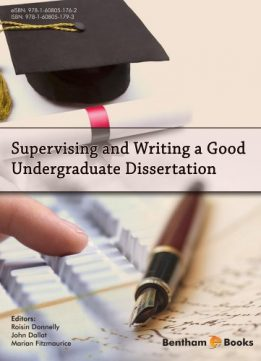 Download Supervising & Writing A Good Undergraduate Dissertation