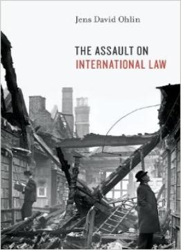 Download The Assault On International Law