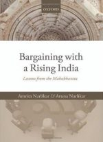 Bargaining With A Rising India: Lessons From The Mahabharata