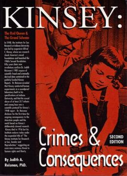 Download Kinsey: Crimes & Consequences: The Red Queen & The Grand Scheme