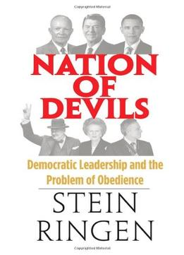 Download Nation Of Devils: Democratic Leadership & The Problem Of Obedience