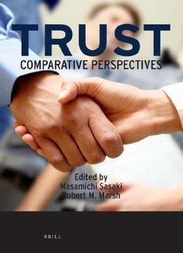 Download Trust: Comparative Perspectives