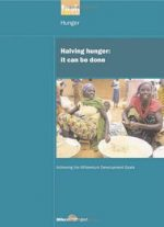 Un Millennium Development Library: Halving Hunger: It Can Be Done (volume 2)