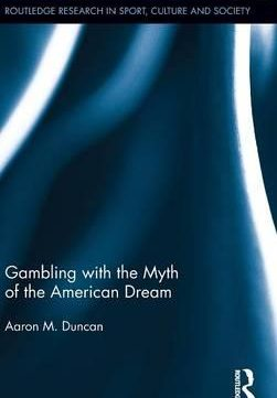 the creation of the myth of the american dream Via national journal magazine - is the american dream a myth in the generation after world war ii, the median income roughly doubled, increasing faster for those on the lower rungs of the ladder than for those at the top.