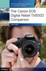 The Canon EOS Digital Rebel T1i/500D