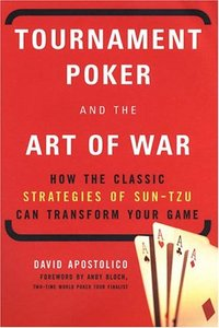 Download Tournament Poker & The Art Of War