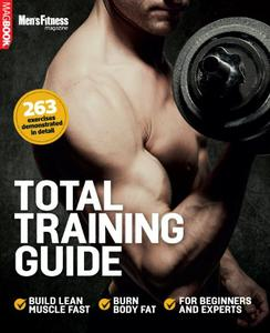 Download ebook Men's Fitness Total Training Guide MagBook