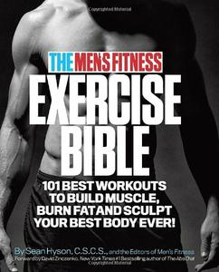 Download The Men's Fitness Exercise Bible
