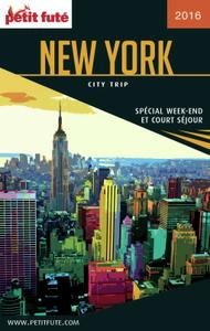 Download ebook New York 2016 City trip