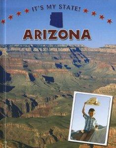 Download ebook Arizona (It's My State!)