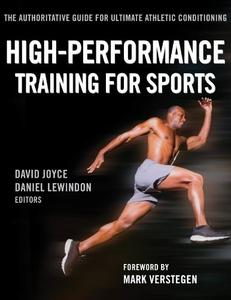 Download ebook High-Performance Training for Sports
