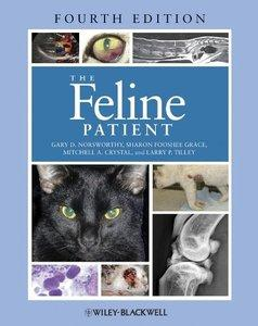 Download The Feline Patient, 4th Edition
