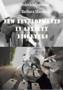 Download ebook New Developments in Anxiety Disorders
