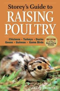 Download ebook Storey's Guide to Raising Poultry, 4th Edition