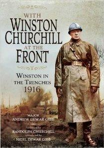 Download ebook With Winston Churchill at the Front : Winston in the Trenches 1916