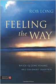 Download ebook Feeling the Way: Touch, Qi Gong healing, & the Daoist tradition