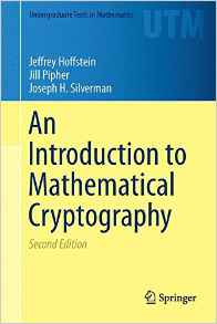 Download ebook An Introduction to Mathematical Cryptography, 2nd edition