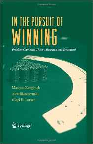 Download In the Pursuit of Winning: Problem Gambling Theory, Research & Treatment