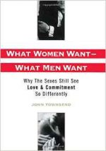 What Women Want–What Men Want: Why the Sexes Still See Love and Commitment So Differently