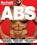 Men's Fitness Complete Guide to Abs