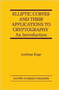 Download ebook Elliptic Curves & Their Applications to Cryptography: An Introduction