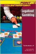 Legalized Gambling (Point/Counterpoint) by Paul Ruschmann
