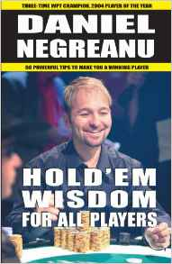 Download Hold'em Wisdom for all Players