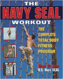 Download ebook The Navy Seal Workout: The Compete Total-Body Fitness Program