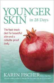 Download ebook Younger Skin in 28 Days