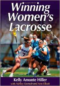 Download ebook Winning Women's Lacrosse