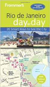 Download ebook Frommer's Rio de Janeiro day by day