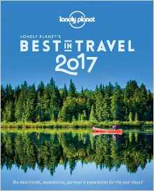 Download ebook Lonely Planet's Best in Travel 2017