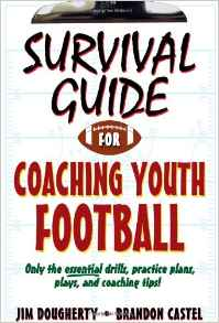 Download ebook Survival Guide for Coaching Youth Football