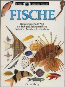 Download ebook Fische von Steve Parker