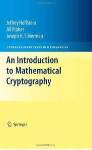 Download ebook An Introduction to Mathematical Cryptography