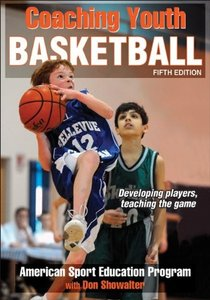 Download ebook Coaching Youth Basketball