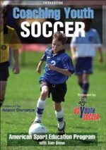 Coaching Youth Soccer by American Sport Education Program with Sam Snow