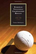 European Volleyball Championship Results: Since 1948
