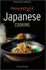 Homestyle Japanese Cooking
