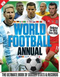 Download ebook World Football Annual 3rd Edition