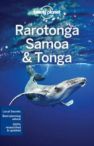 Download ebook Lonely Planet Rarotonga, Samoa &Tonga (Travel Guide)