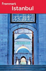 Download ebook Frommer's Istanbul
