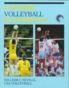 Download ebook Coaching Volleyball Successfully