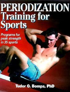 Download ebook Periodization Training for Sports