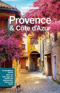Download ebook Lonely Planet Reiseführer Provence, Côte d'Azur, 2. Auflage