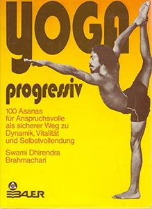 Download ebook Yoga progressiv