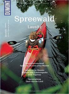 Download ebook DuMont BILDATLAS Spreewald: Lausitz, 3. Auflage
