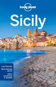 Download ebook Lonely Planet Sicily (Travel Guide)