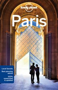 Download ebook Lonely Planet Paris (Travel Guide)