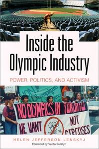 Download ebook Inside the Olympic Industry: Power, Politics, & Activism